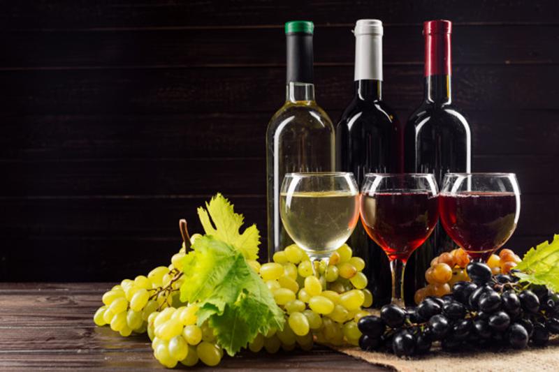 Des verres pour tous types de vins